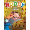Noddy 12. - Noddy ébresztője (DVD)