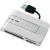 Renkforce Memóriakártya olvasó, Renkforce CR22e-SIM USB 2.0