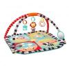 Bright Starts Játszószőnyeg bébitornázóval, Safari