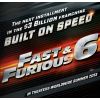 FILMZENE - Fast And Furious 6. CD