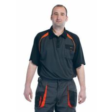 EMERTON COOLWAY rövid ujjú pólóing