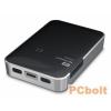 """Western Digital 1TB 2,5"""" My Passport Wireless Black/Silver USB 3.0 WDBK8Z0010BBK"""
