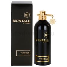 Montale Black Aoud EDP 100 ml parfüm és kölni
