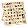ABC tábla oktató fajáték
