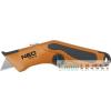 Neo PVC KÉS NEO 63-701 18 MM TRAPÉZ