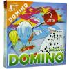 EX-IMP Domino - Járművek