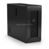 Dell PowerEdge Mini T20 500GB SSD 2X4TB HDD Xeon E3-1225v3 3,2|8GB|2x 4000GB HDD|NO OS|3év