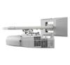 NEC UM280X projektor