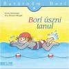 Manó Könyvek Bori úszni tanul  (235971)