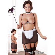Szexi szobalány szett fantázia ruha