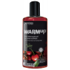 Melegítő hatású masszázsolaj - cseresznye (150ml)