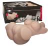 realistixxx női torzó - megamaszturbátor guminő