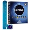 MY SIZE óvszer - 53mm (3db)