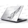 KaticaMatrica.hu Laptop Matrica - Tribal Sas