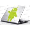 KaticaMatrica.hu Laptop Matrica - Android