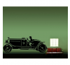KaticaMatrica.hu 1942-es autó tapéta, díszléc és más dekoráció