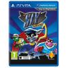 Sony Sly Trilogy PS Vita