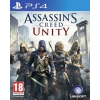 Ubisoft Assassins Creed: Unity - PS4-re