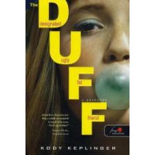 Kody Keplinger The Duff - Elterelő hadművelet gyermek- és ifjúsági könyv