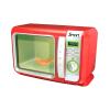 HTI Smart játék mikrohullámú sütő, zöld világítással