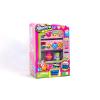 Shopkins - Kosárlakók Shopkins Kosárlakók Ital-étel automata játékszett