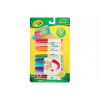 Crayola Color Wonder maszatmentes filctoll, 10db-os