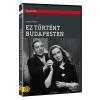 Ez történt budapesten - dvd -