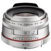 Pentax HD DA 15mm f/4 ED AL Limited (ezüst)
