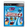 Sony Sports Champions 2 /ESN (PS3)