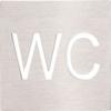 Sapho Hotel Program piktogram - WC Cikkszám: 111022082