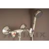 Sanimix Hagyományos zuhany csaptelep szettel 01.4.1/1