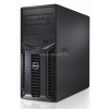 Dell PowerEdge T110 II Tower Chassis 250GB SSD 2X2TB HDD Xeon E3-1230v2 3,3|4GB|2x 2000GB HDD|1x 250 GB SSD|NO OS|5év