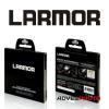 GGS Larmor LCD védő Nikon D750