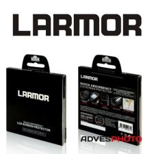 GGS Larmor LCD védő Nikon D750 fényképező tartozék
