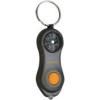 VAPEX Világítós kulcstartó iránytűvel