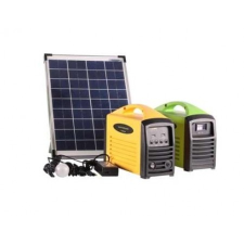 Solar 80SP (DC) napelem