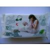 COT-ONE BIO BABY WIPES BABATÖRLŐKENDŐ 72 db