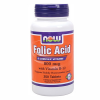 Now Foods FOLIC ACID 250db