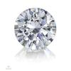 Kerek briliáns csiszolású gyémánt - RAD-148