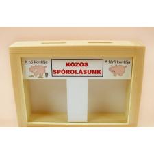 Vicces persely Spórkassza vicces ajándék
