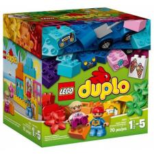 LEGO DUPLO Kreatív építőkészlet (10618) lego
