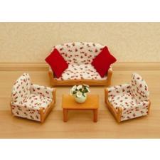 Sylvanian Families: 3 részes ülőgarnitúra bútor