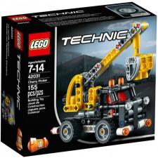 LEGO Technic-Cherry Picker daru 42031 lego