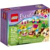 LEGO 41088-Friends-Kutyaoktatás