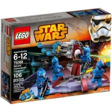 LEGO 75088-Star Wars-Senate Commando Troopers lego