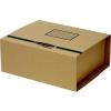 FELLOWES Postázó doboz, karton, nagy,