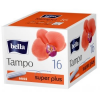 BELLA Tampo Super Plus tampon, 16 db  (5900516320324)
