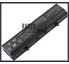 Dell 0XR694 4400 mAh dell notebook akkumulátor
