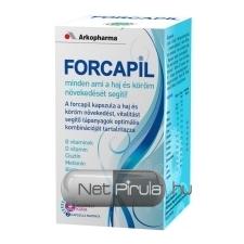 Arkopharma Forcapil kapszula 180x hajápoló szer