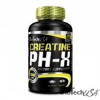 BioTech Creatine PH-X kapszula 210 db